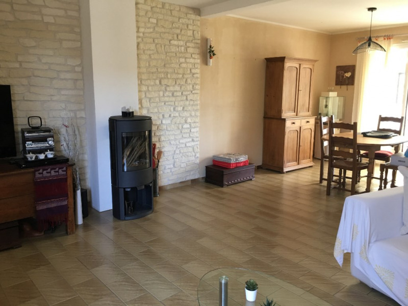 Sale house / villa Poisvilliers 261820€ - Picture 3