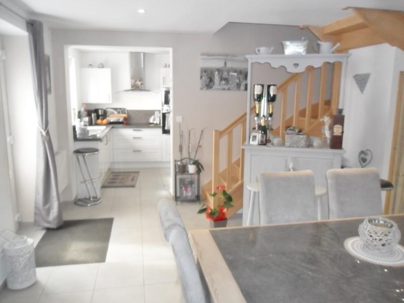 Sale house / villa Beaumetz les loges 146000€ - Picture 3
