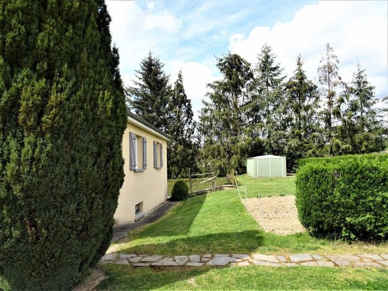 Vente maison / villa St junien 178000€ - Photo 4