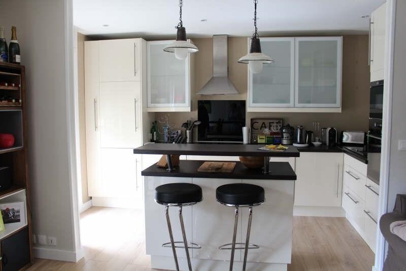 Rental apartment Coye la foret 1300€ CC - Picture 2