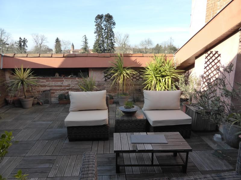 Deluxe sale apartment Toulouse 990 000€ - Picture 2