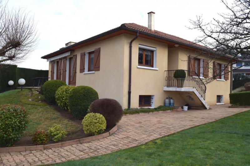 Vente maison / villa Dardilly 525000€ - Photo 8
