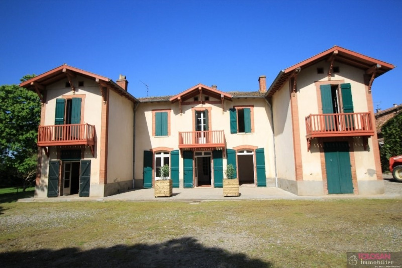 Deluxe sale house / villa Montgiscard 1 785 000€ - Picture 16