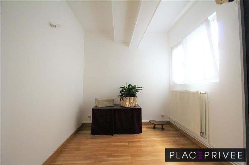 Sale apartment Nancy 115 000€ - Picture 3