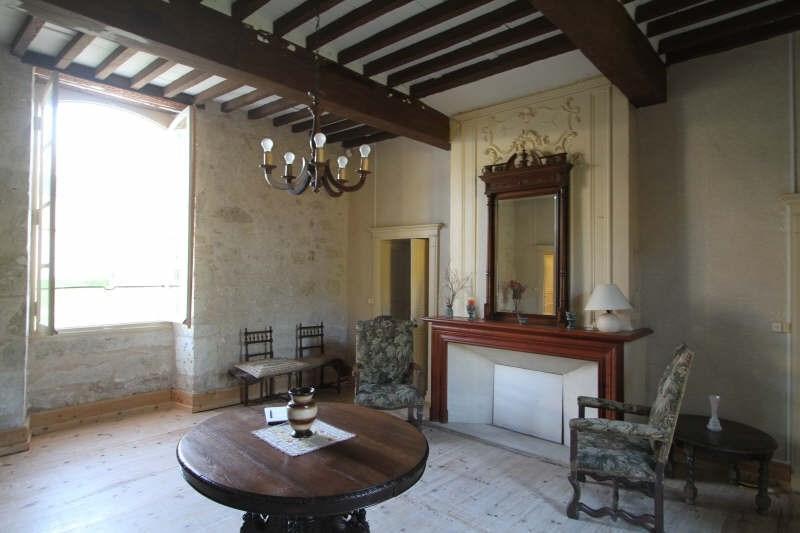 Verkauf von luxusobjekt haus Lectoure 645000€ - Fotografie 5