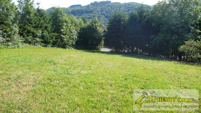 Vente terrain Olliergues 23000€ - Photo 2