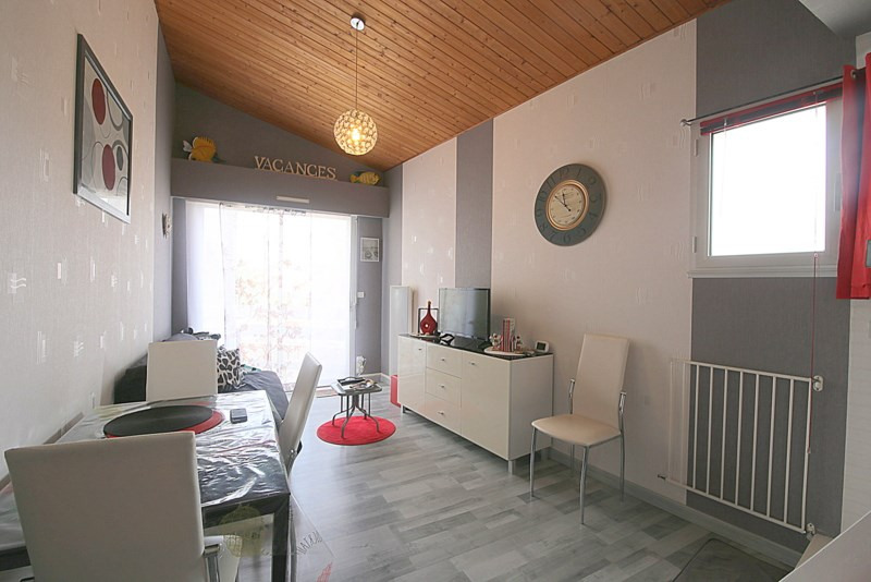 Appartement Saint Jean De Monts 2 pièce (s) 26.58 m²