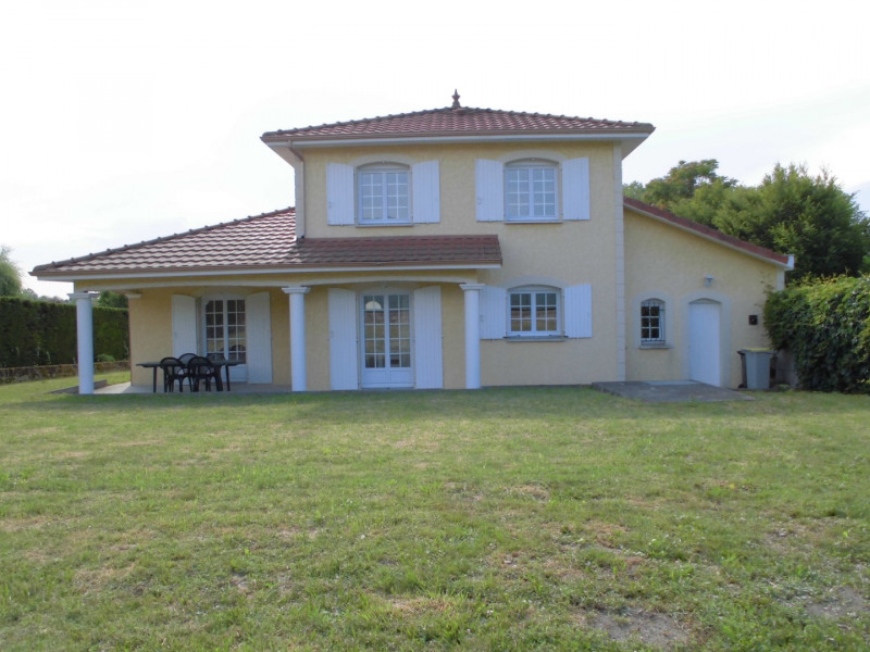 Vente maison / villa Bourgoin-jallieu 369000€ - Photo 1