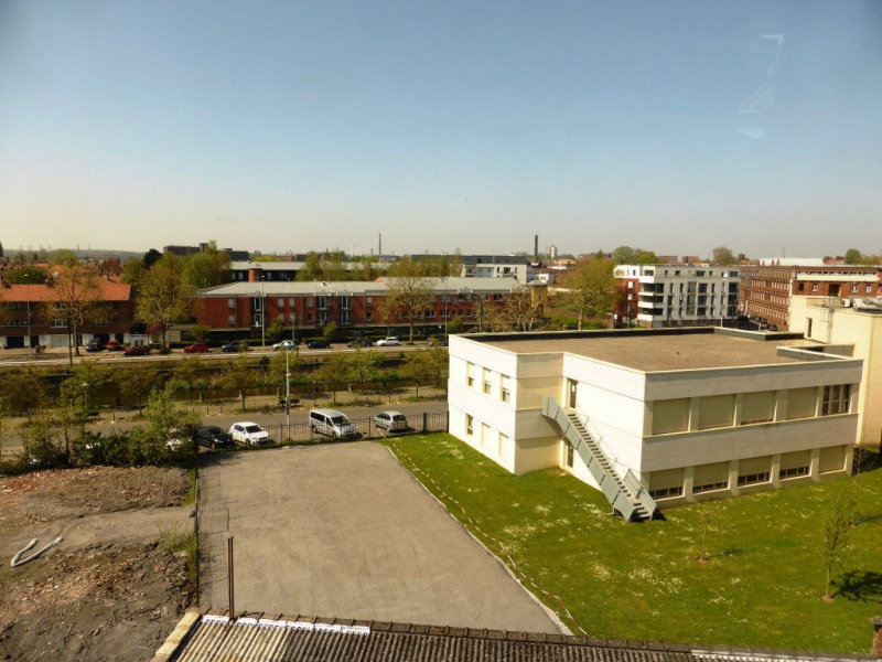 Vente appartement Tourcoing 139000€ - Photo 3