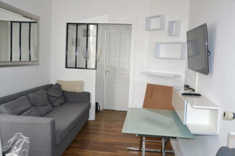 Location appartement Colombes 850€ CC - Photo 2