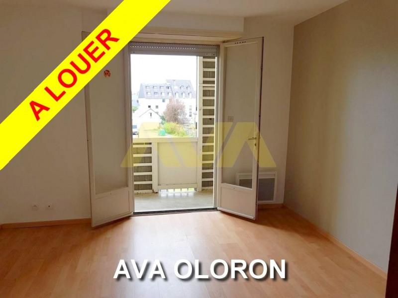 Affitto appartamento Oloron-sainte-marie 420€ CC - Fotografia 1