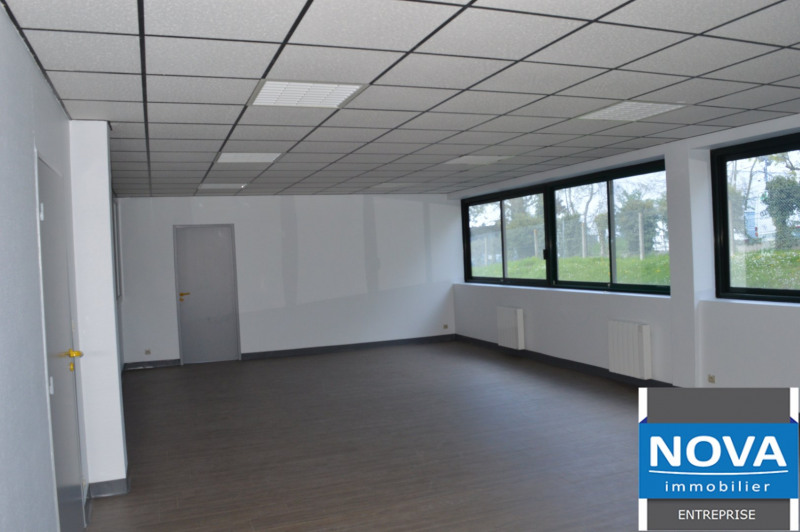 Rental office Gonesse 700€ HT/HC - Picture 1
