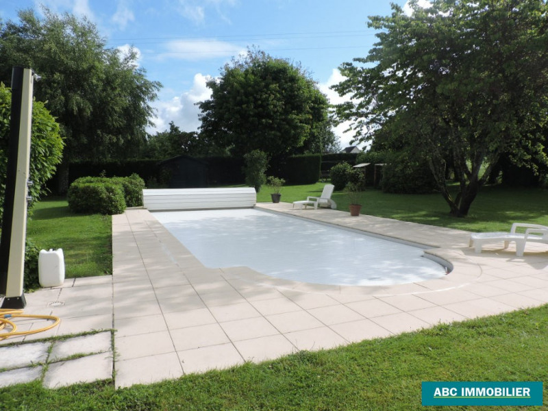 Vente maison / villa Saint leonard de noblat 378000€ - Photo 3