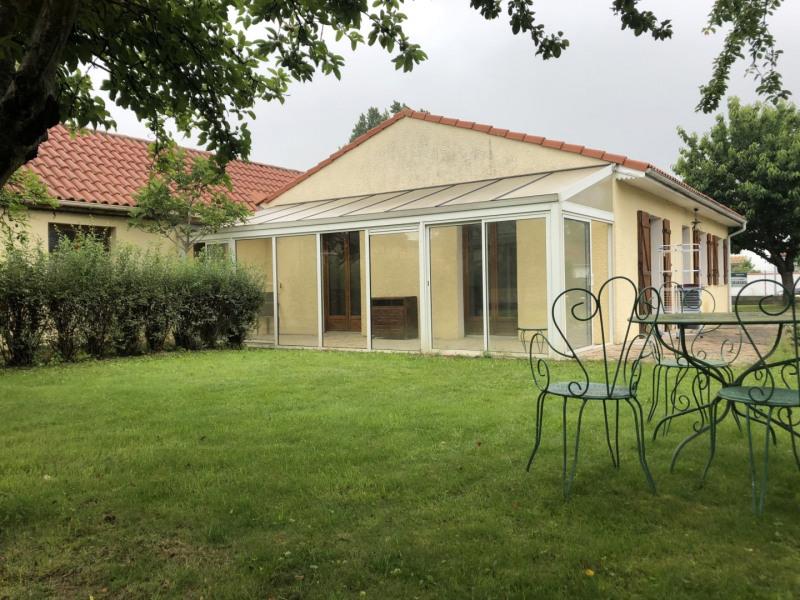 Vente maison / villa Orleix 167000€ - Photo 1