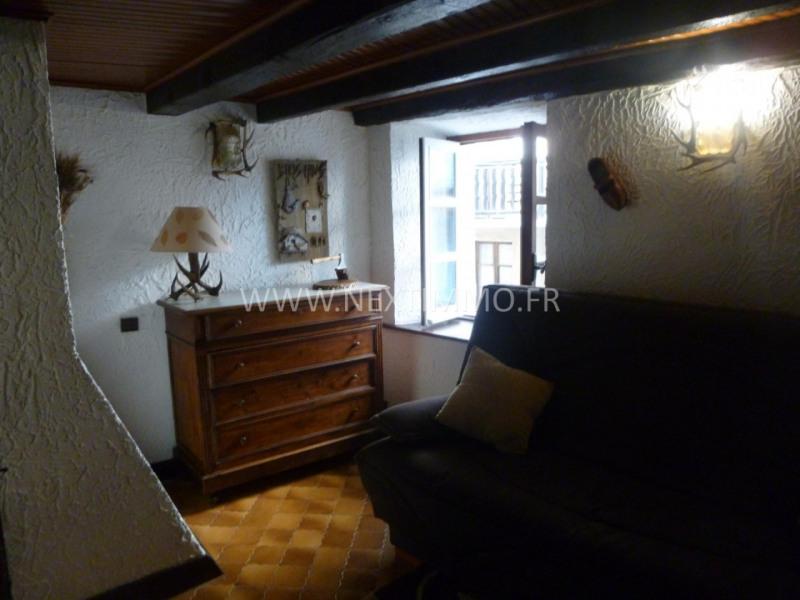 Vente appartement Saint-martin-vésubie 60000€ -  3