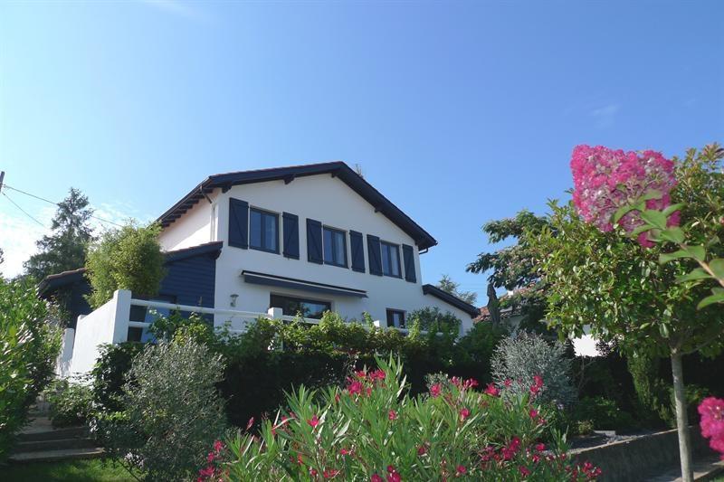 Vente maison / villa Ciboure 787000€ - Photo 1
