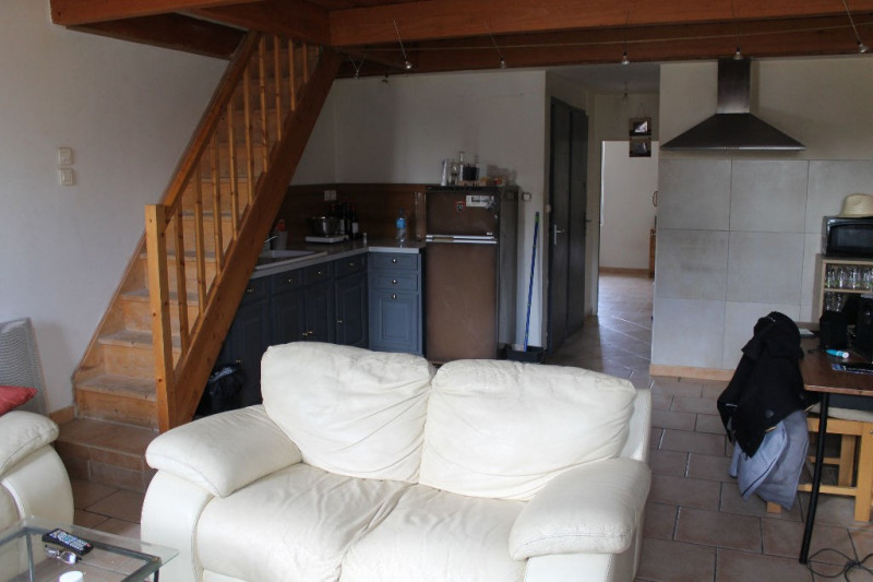Verkauf wohnung Puget ville 107000€ - Fotografie 3