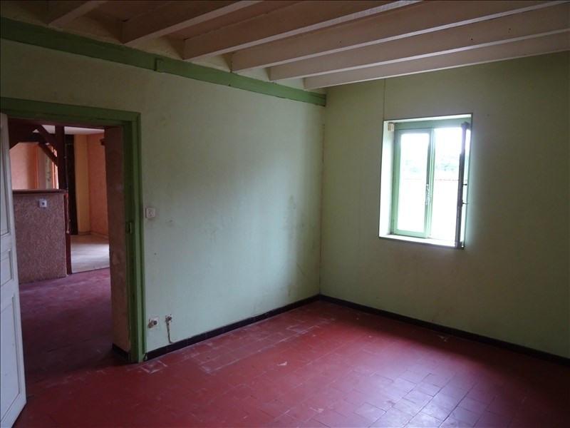 Vente maison / villa Cossaye 66000€ - Photo 3