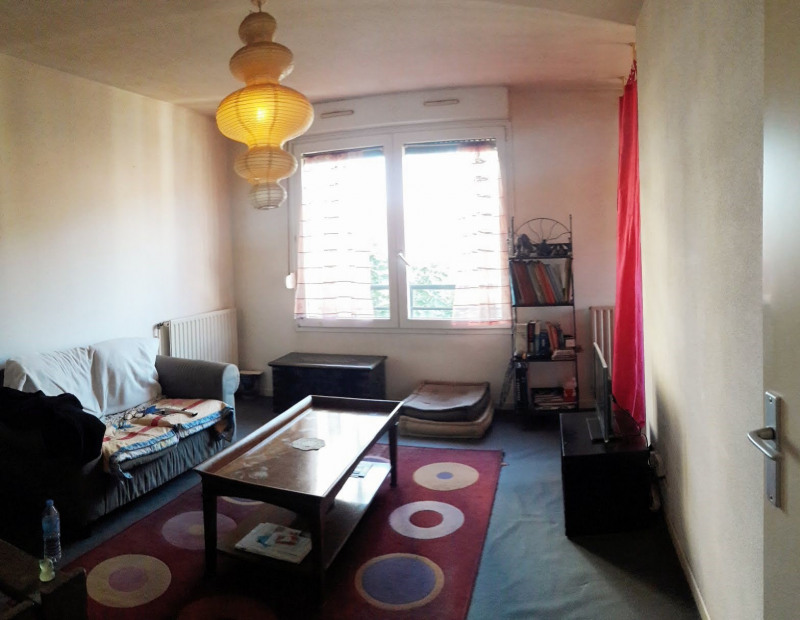 Sale apartment Toulouse 119 000€ - Picture 5