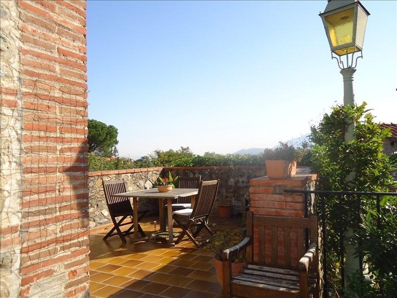 Sale house / villa Ceret 485000€ - Picture 9