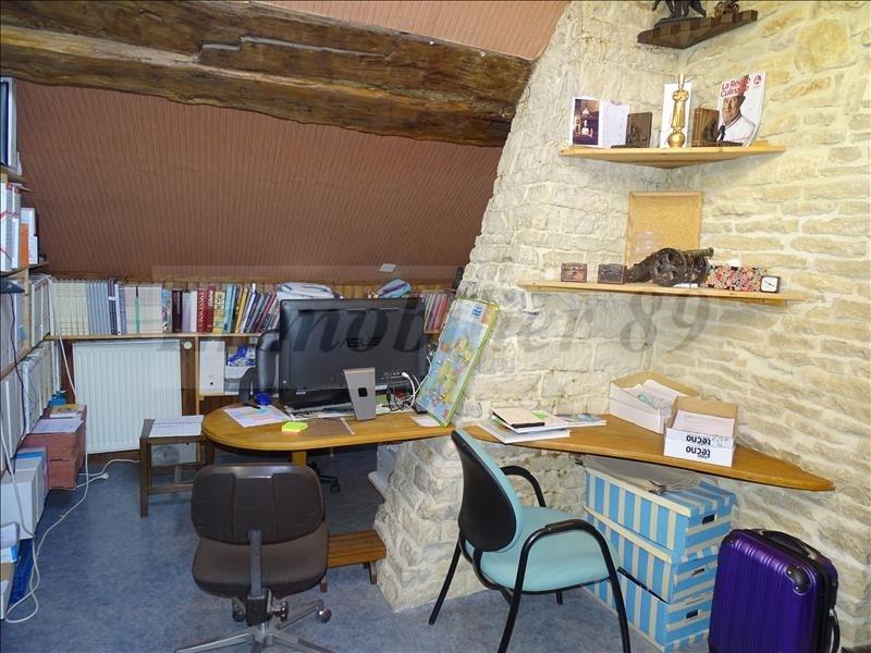 Sale house / villa A 15 mins de chatillon 192000€ - Picture 13