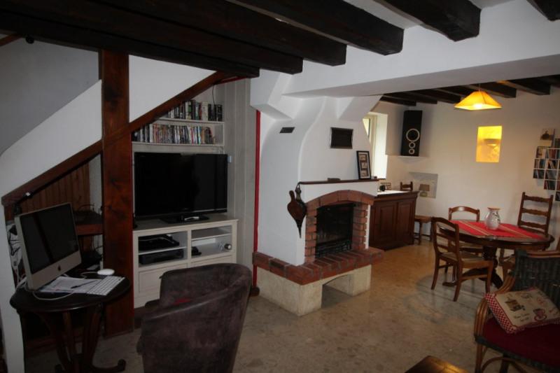 Sale house / villa Montceaux les meaux 302000€ - Picture 5