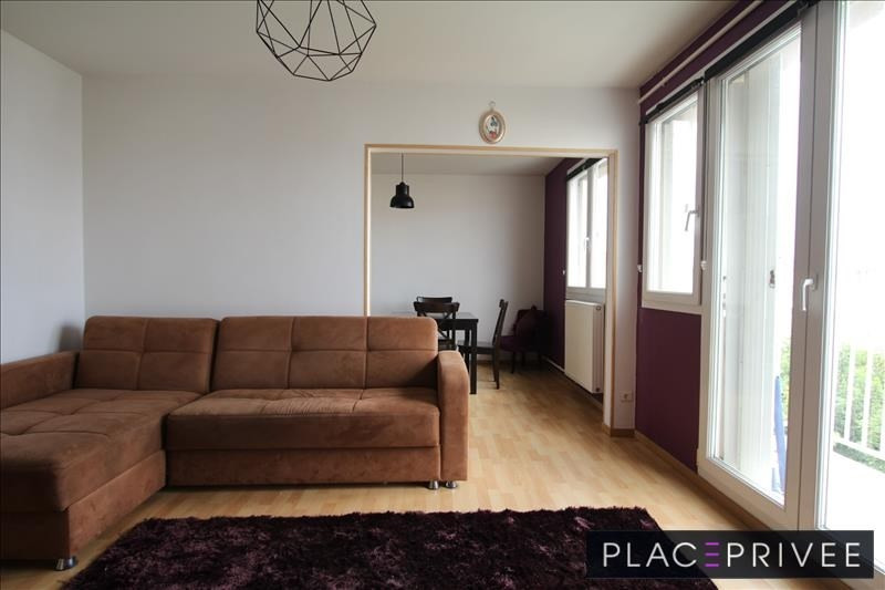 Vente appartement Nancy 97 000€ - Photo 4
