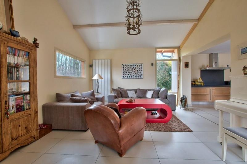 Vente de prestige maison / villa Pommiers 680000€ - Photo 3