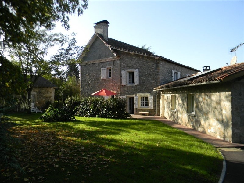 Vente maison / villa Sauveterre de bearn 295 000€ - Photo 2
