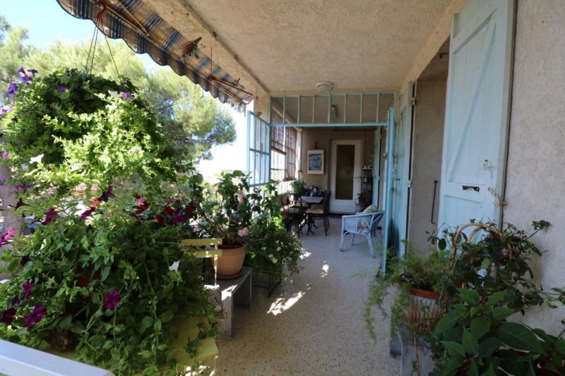 Haut de villa pelissanne - 4 pièce (s) - 94.35 m²