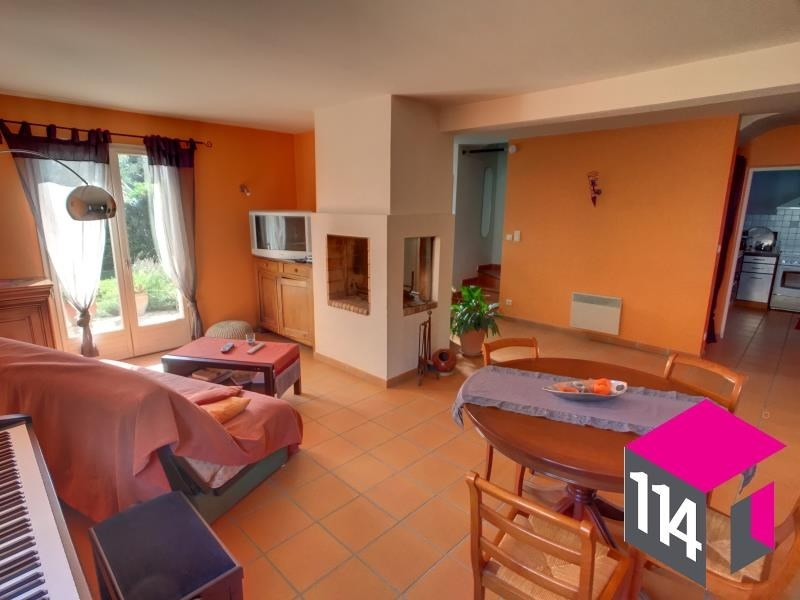 Vente maison / villa Baillargues 380 000€ - Photo 3
