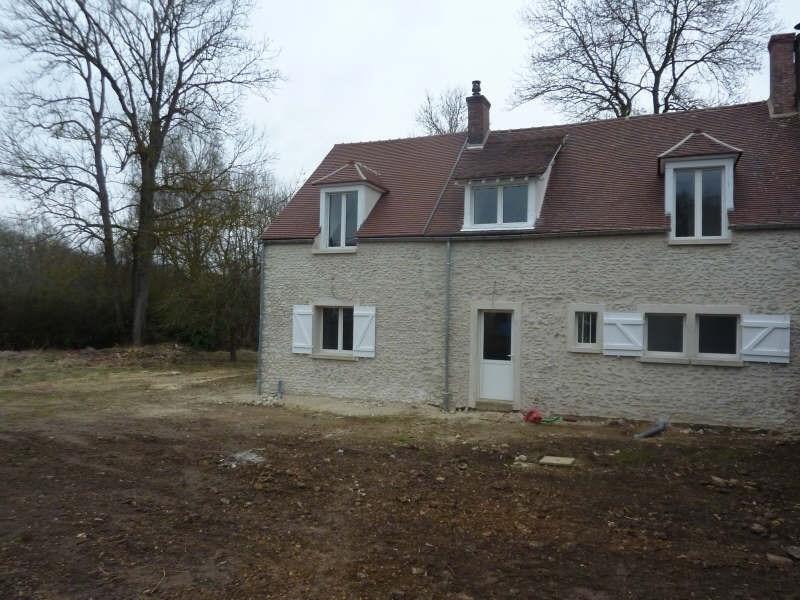 Sale house / villa Montfort l amaury 445000€ - Picture 2