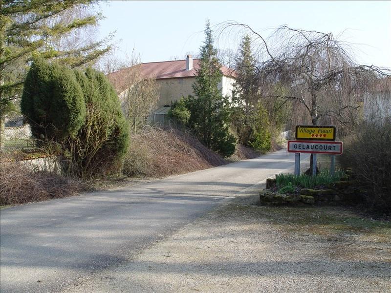 Sale house / villa Vezelise 230000€ - Picture 4