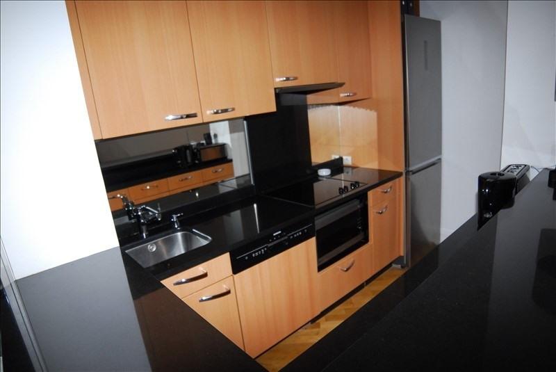 Vente appartement Saint-cloud 398000€ - Photo 5