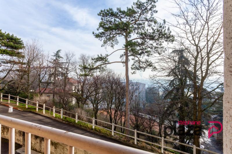 Vente appartement La mulatiere 164000€ - Photo 5