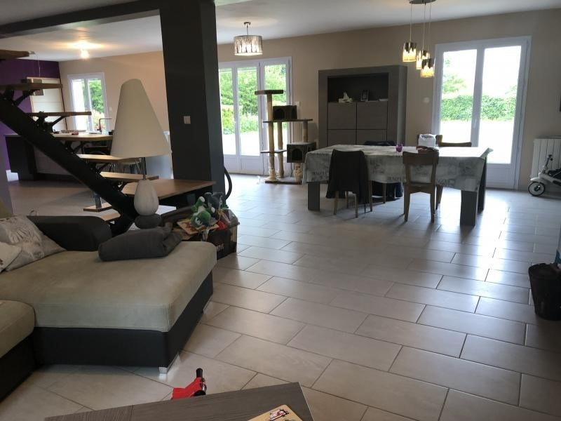 Sale house / villa Martainville epreville 230000€ - Picture 6
