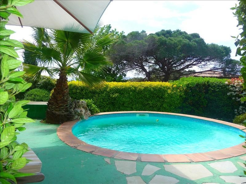 Vente maison / villa Frejus 490 000€ - Photo 10