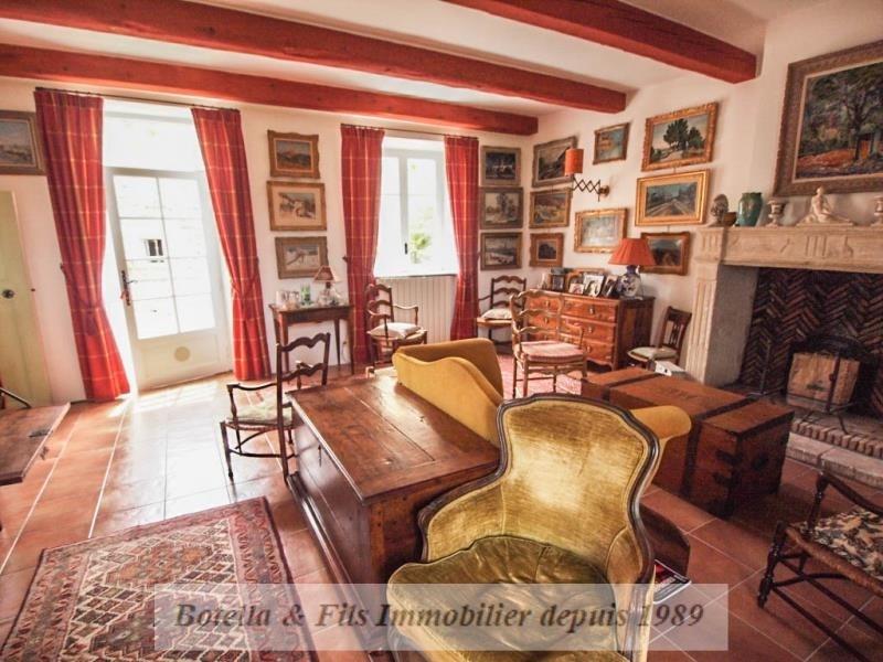 Vente de prestige maison / villa Uzes 395000€ - Photo 3