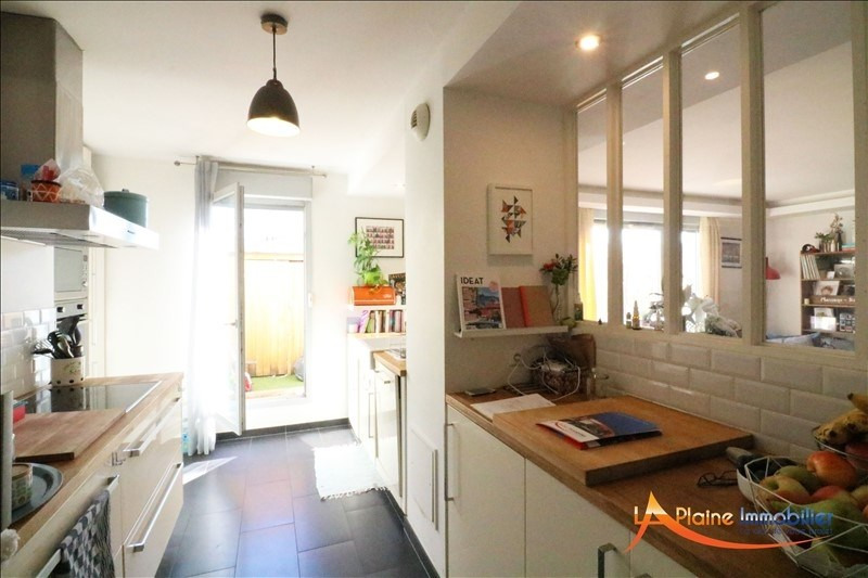 Vente appartement La plaine st denis 630 000€ - Photo 7