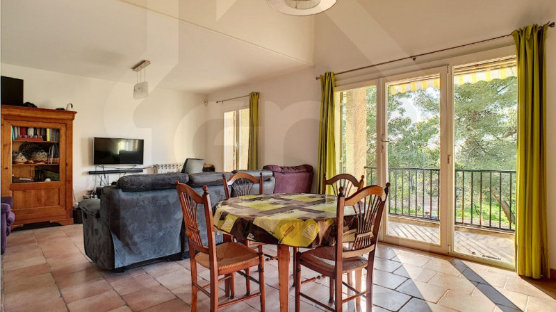 Sale house / villa Les pennes mirabeau 399000€ - Picture 2