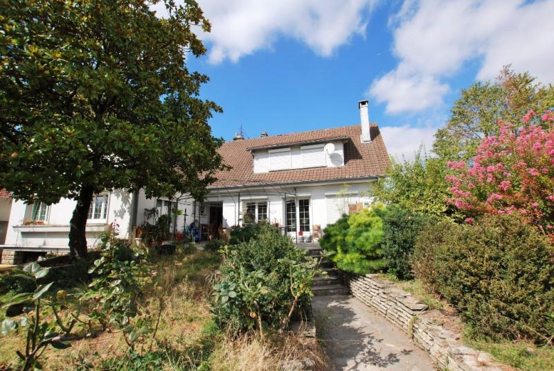 Sale house / villa Bezons 840000€ - Picture 1