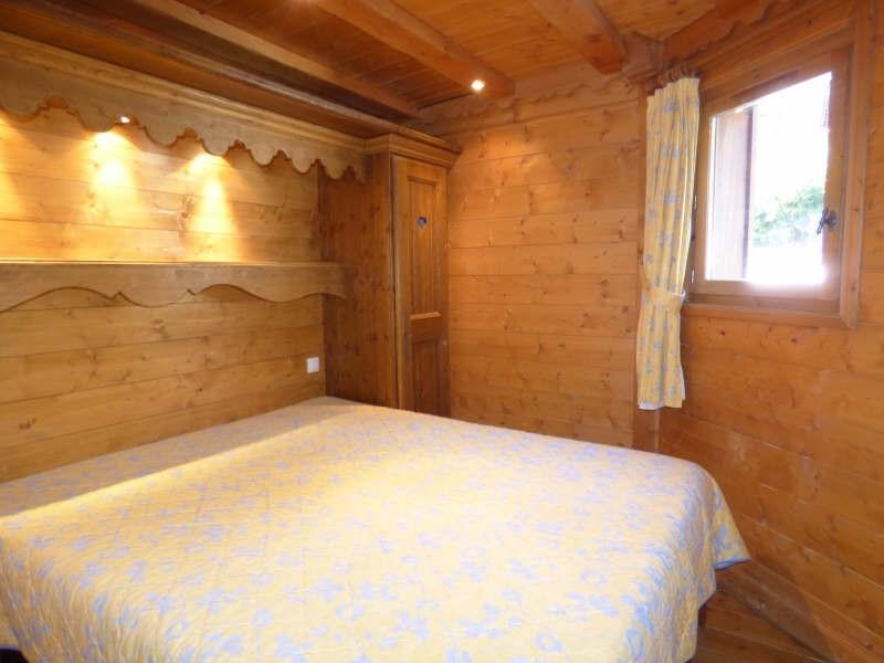 Sale apartment Meribel 380000€ - Picture 3