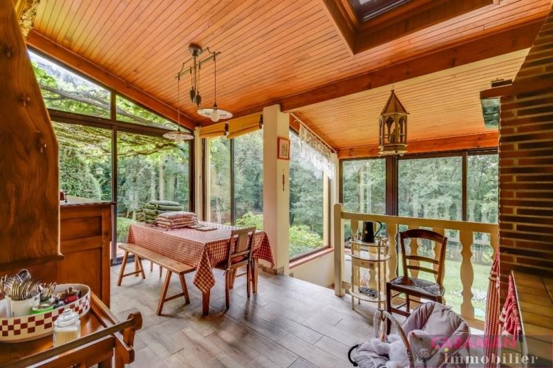 Venta  casa Labastide beauvoir  secteur 485000€ - Fotografía 7