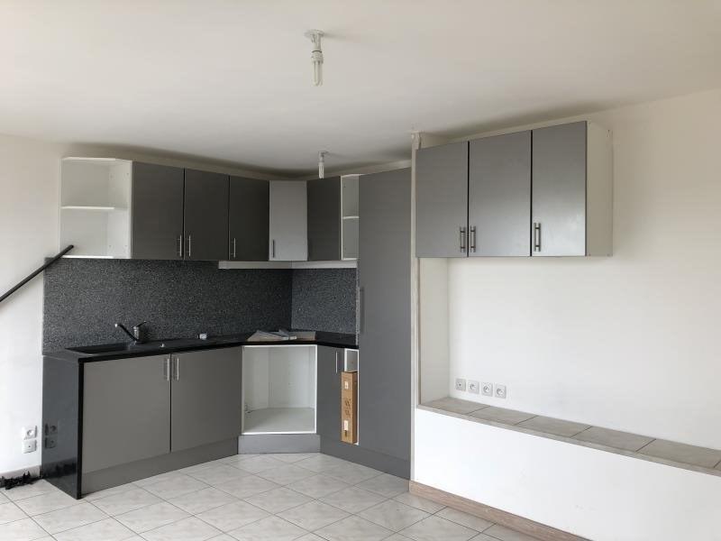 Sale apartment Viuz-en-sallaz 168000€ - Picture 1