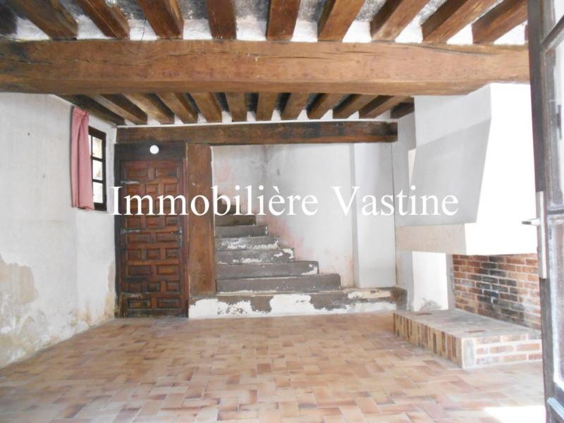 Sale house / villa Senlis 245000€ - Picture 2