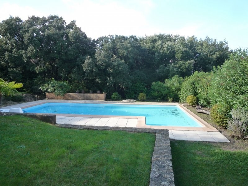 Sale house / villa Piolenc 370000€ - Picture 3