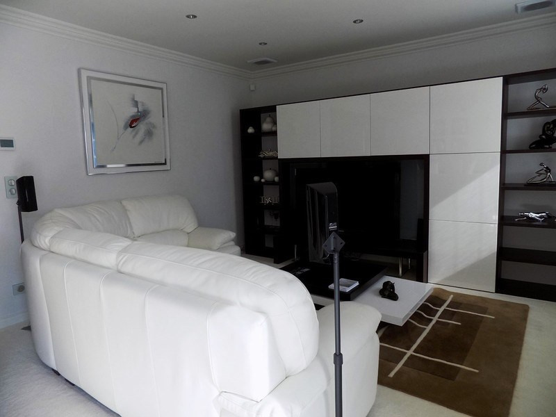 Deluxe sale apartment Deauville 530 000€ - Picture 12