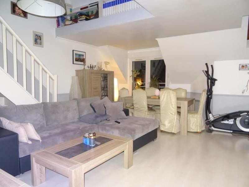 Sale apartment Chambly 240000€ - Picture 2