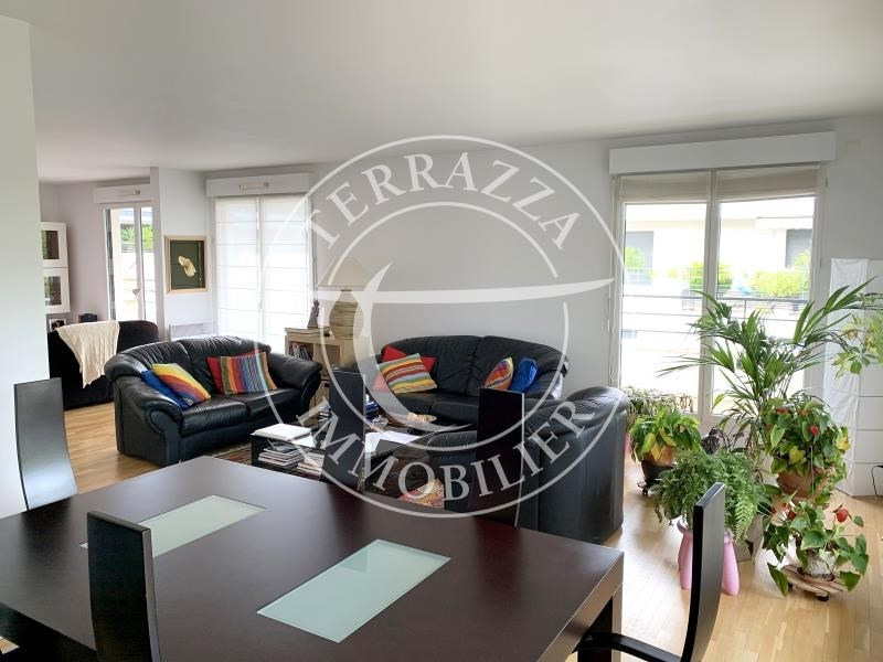 Sale apartment Marly le roi 749 000€ - Picture 8