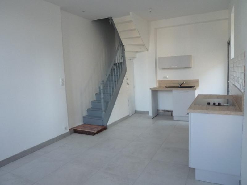 Rental house / villa Cognac 490€ CC - Picture 3